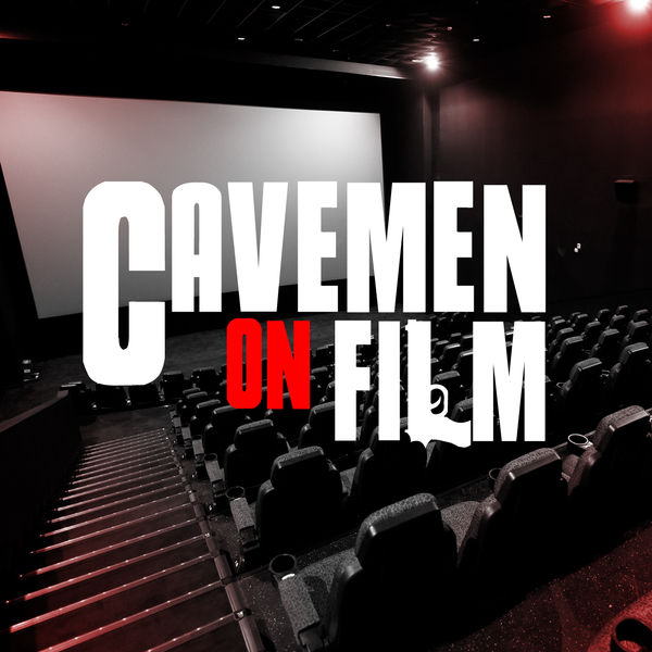 Cavemen on Film